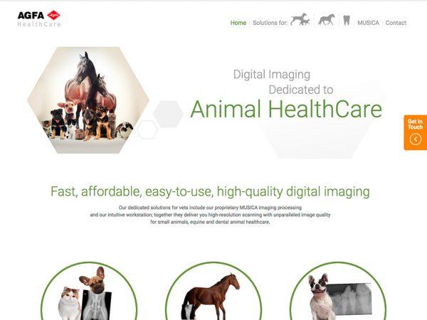 Agfa Veterinary